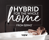 Hybrid for the Home | Promotions