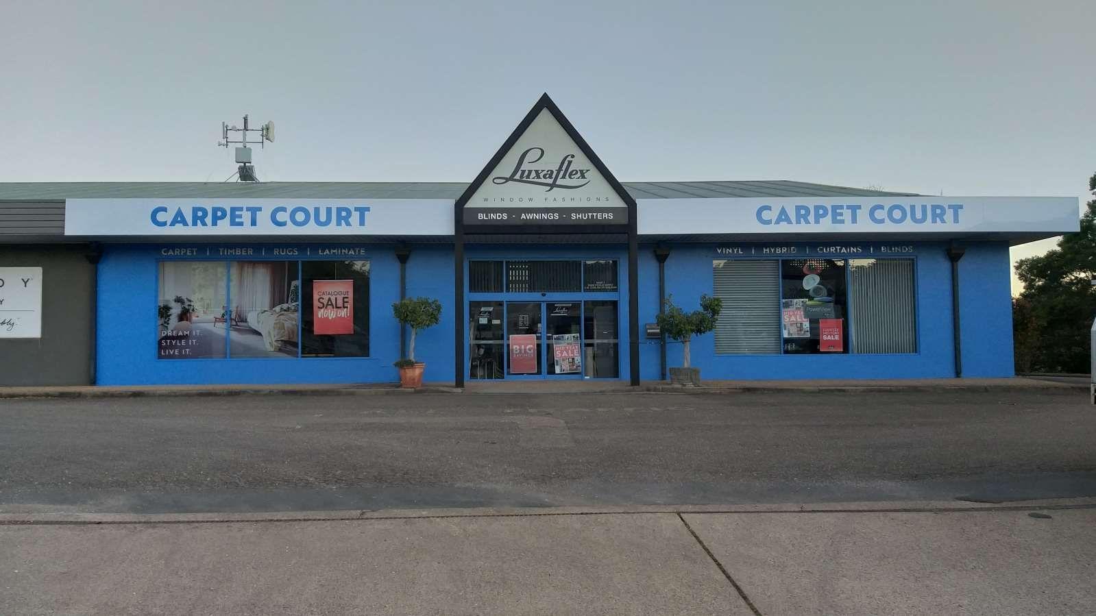 Pambula Carpet Court