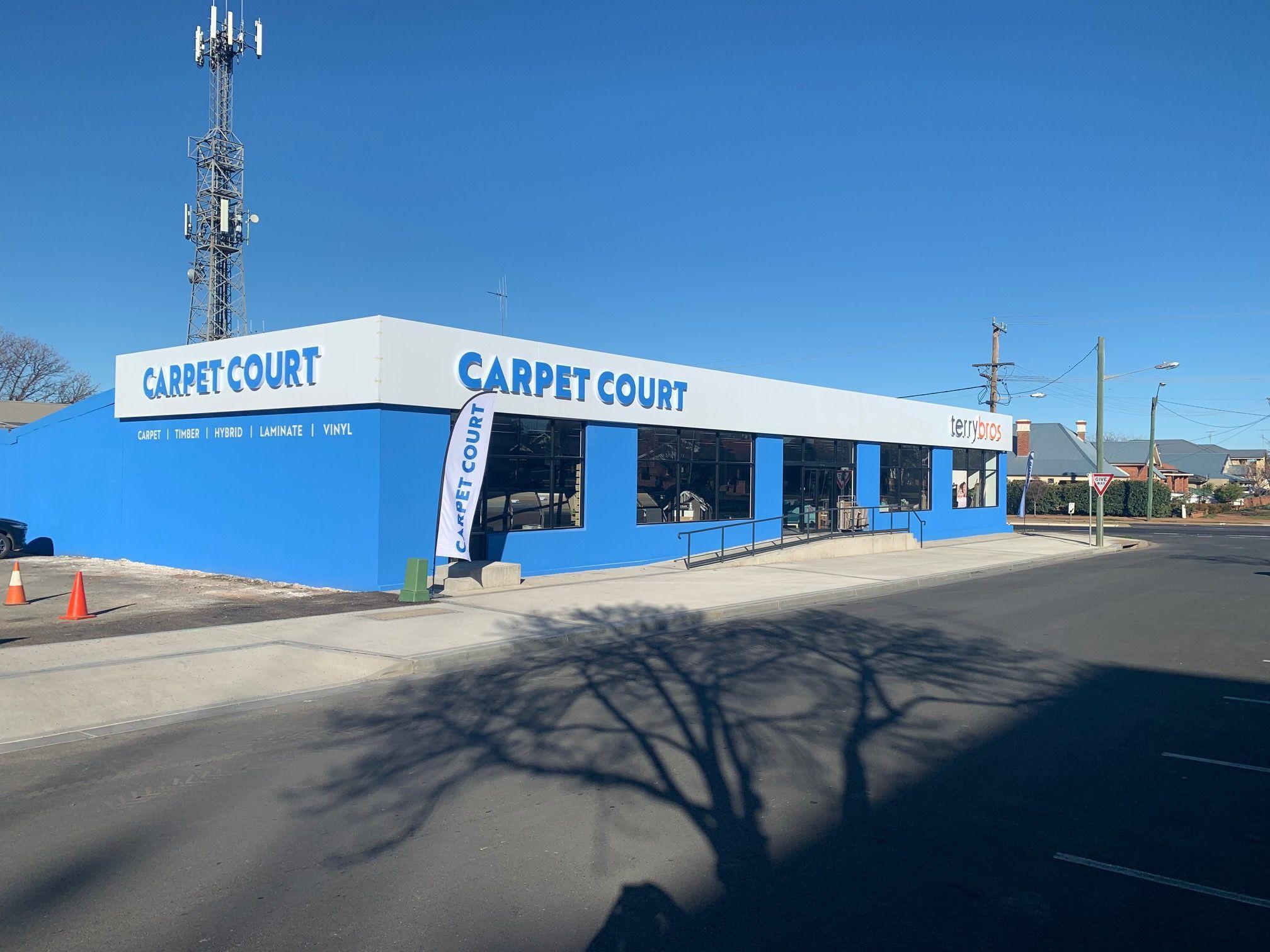 Parkes Carpet Court