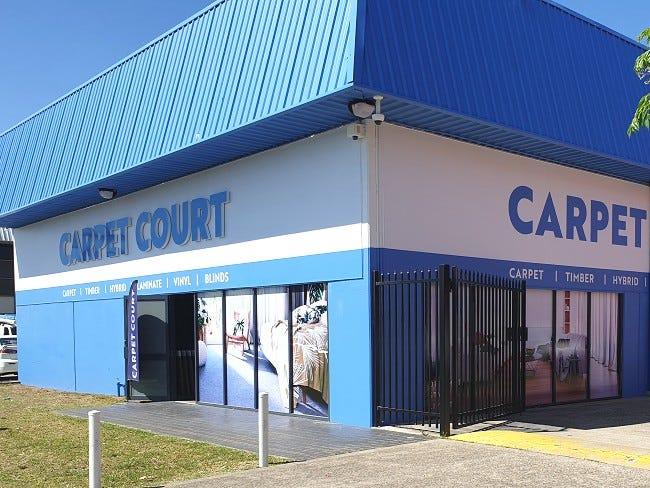 Penrith Carpet Court