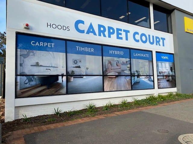 Hoods Carpet Court (Phillip)