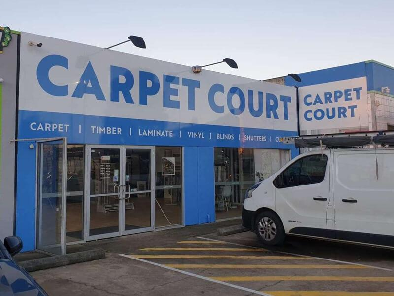 Cranbourne Carpet Court