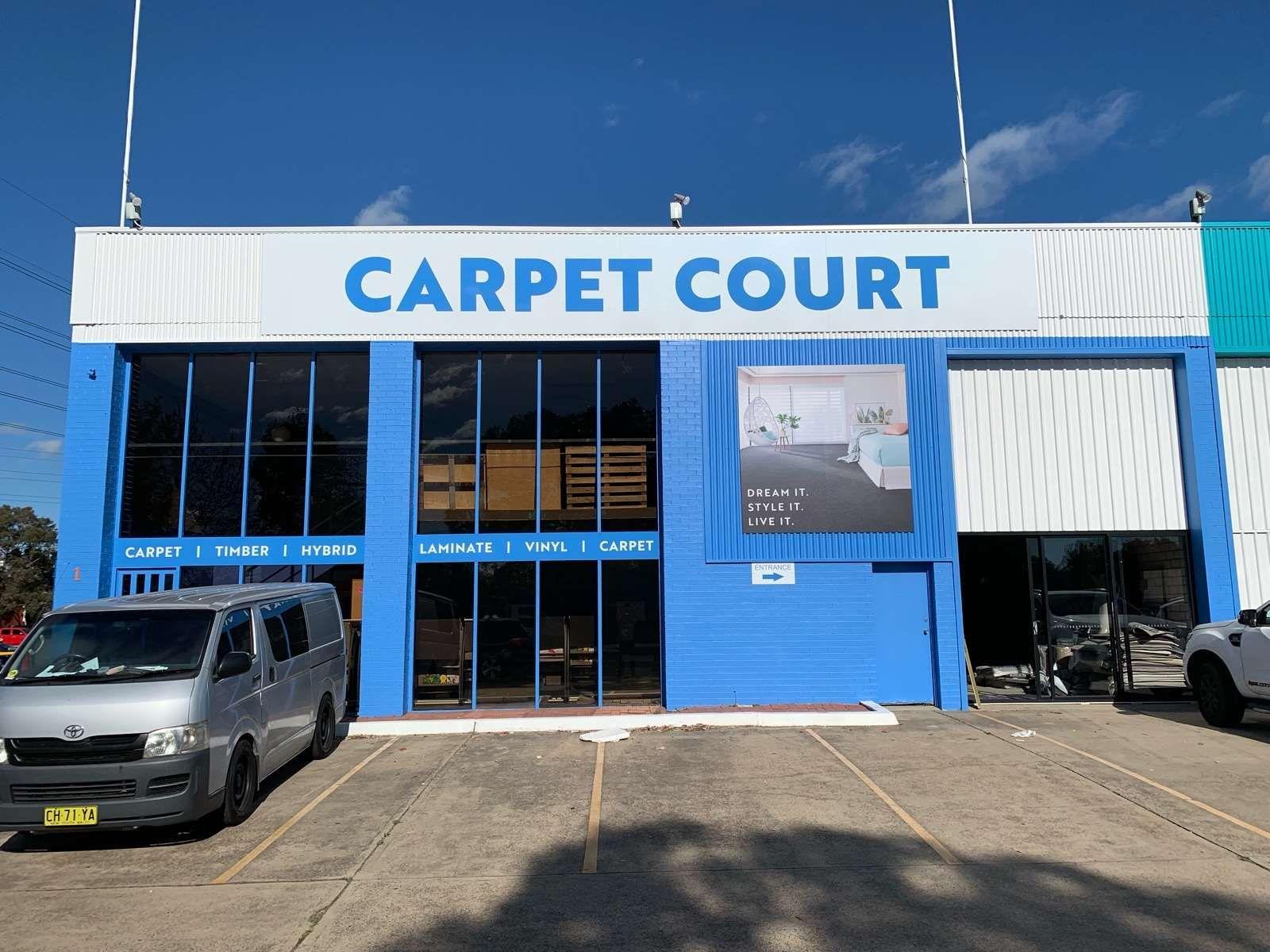Prospect Carpet Court