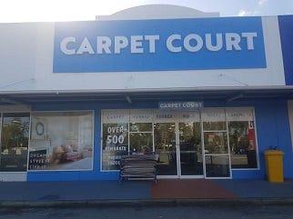 Rockingham Carpet Court