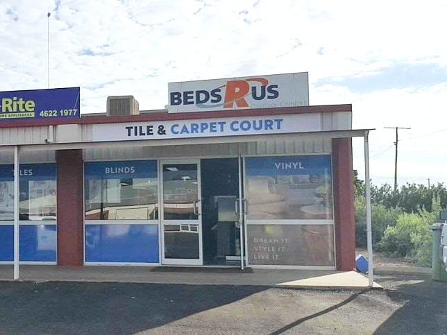 Roma Tile and Carpet Court