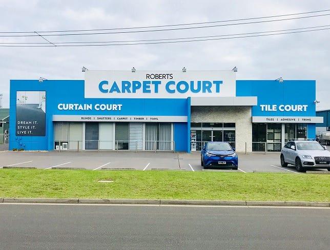 Roberts Carpet Court