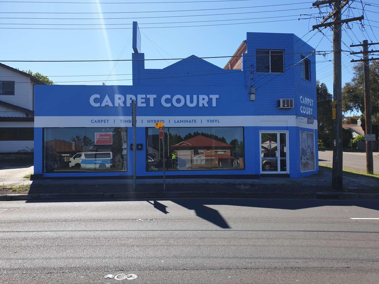 ABC Carpet Court