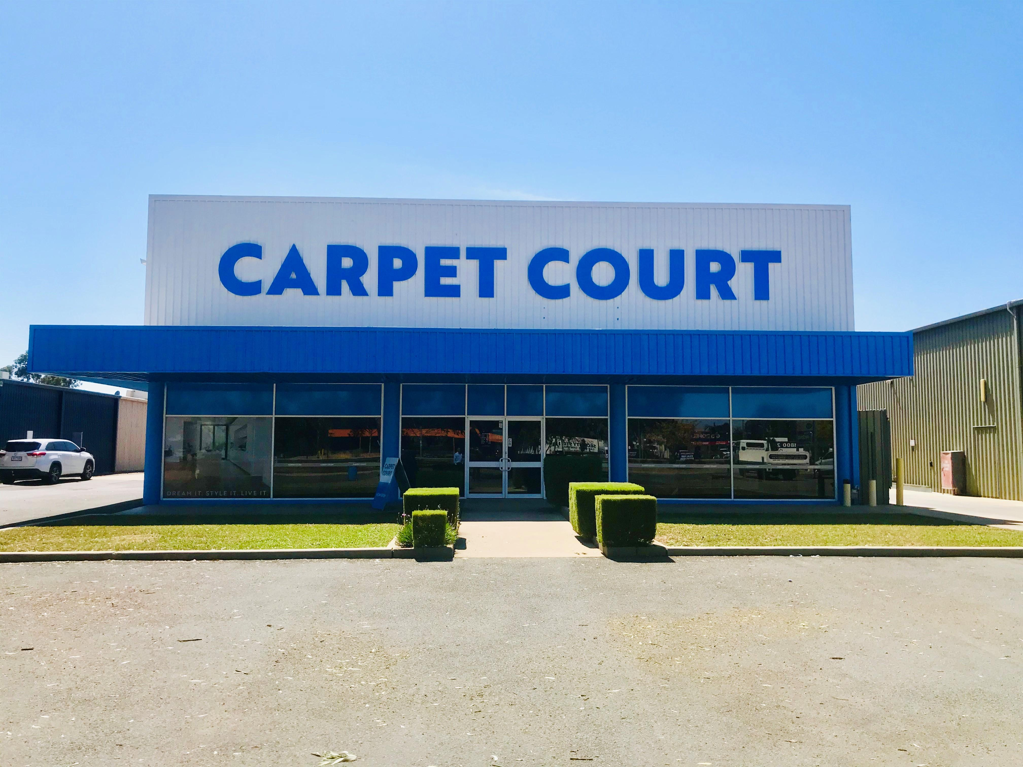 Shepparton Carpet Court