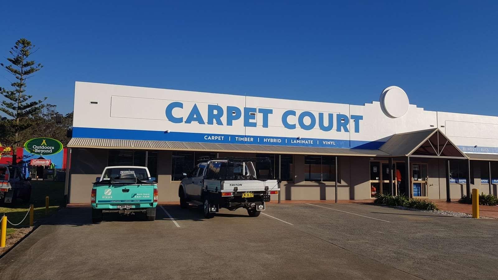 Nowra Carpet Court