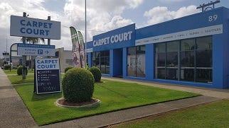 Bundall Carpet Court