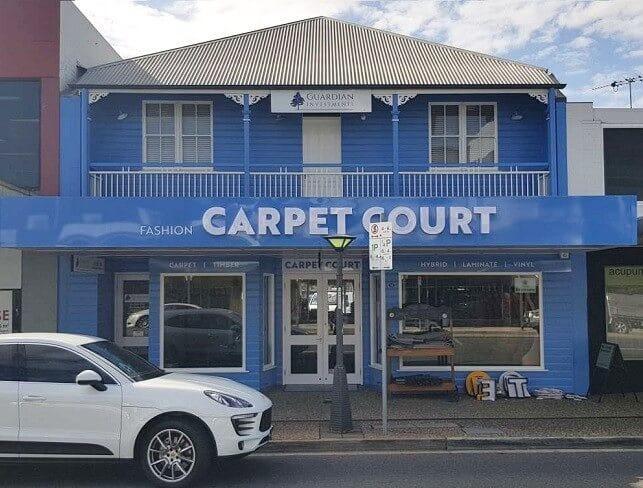 Fashion Carpet Court