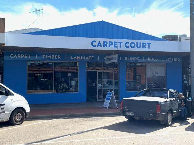 Sun Centre Carpet Court