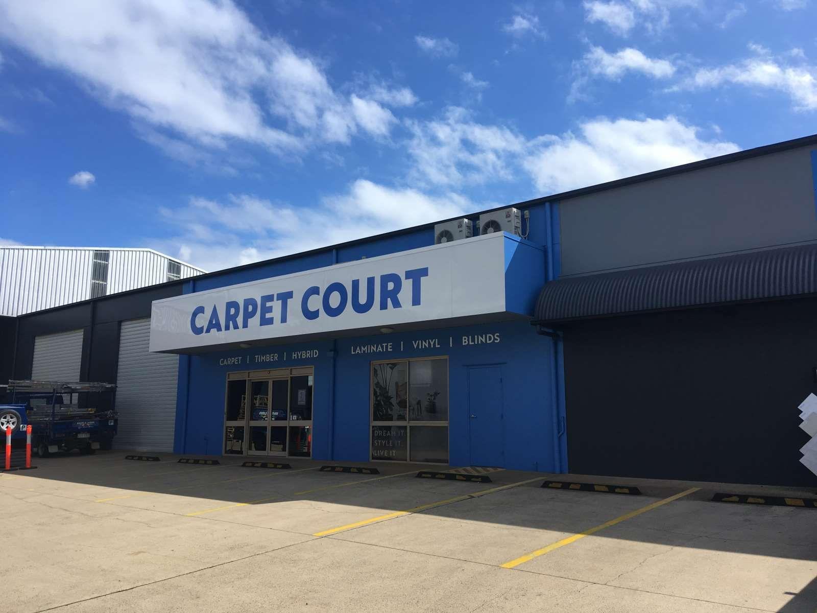 Toowoomba Carpet Court