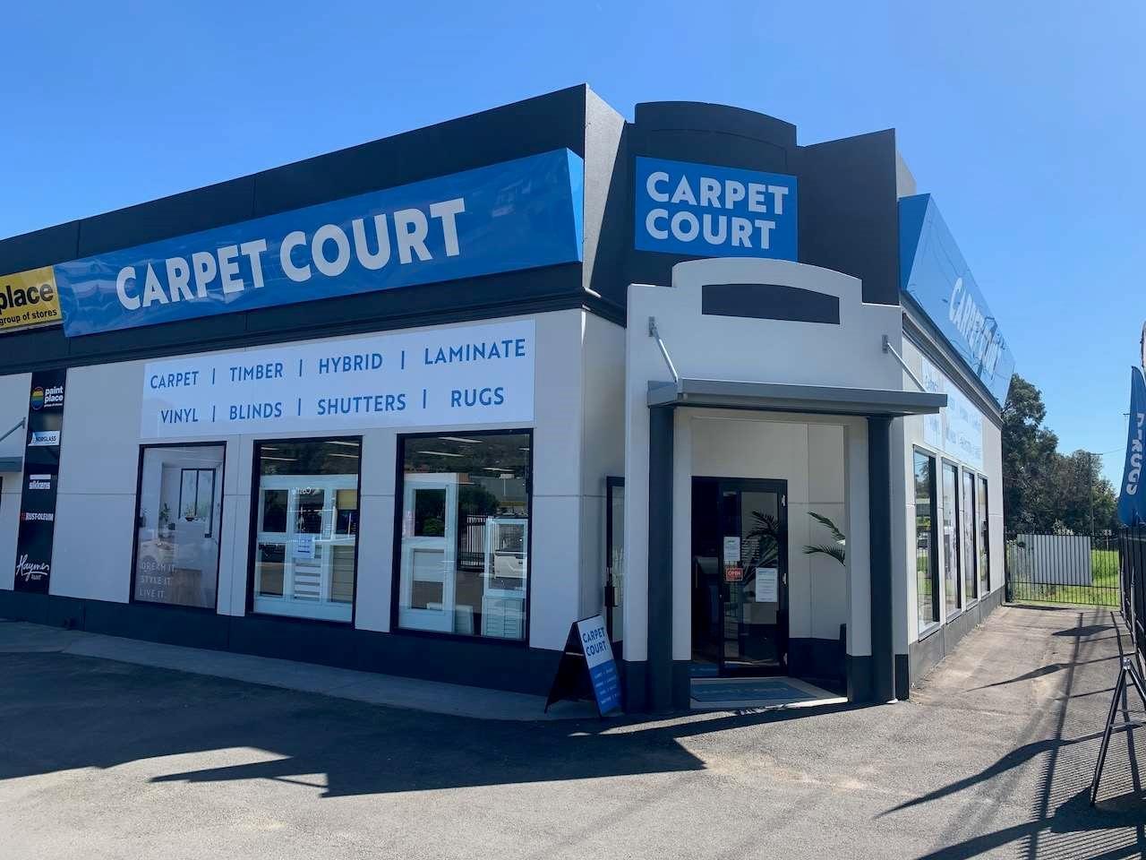 Toronto Carpet Court