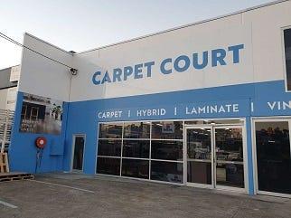 Abetta Carpet Court