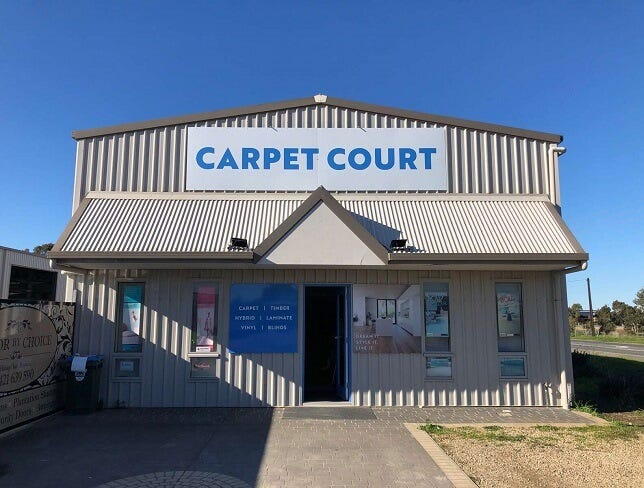 Victor Carpet Court