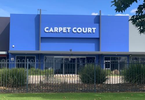 Payne's Carpet Court