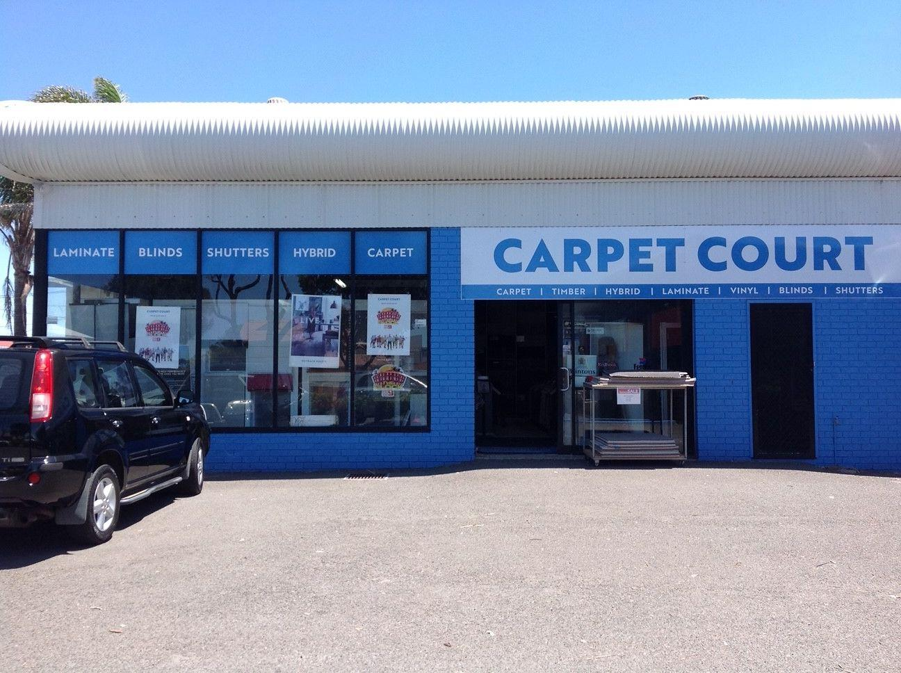 Warilla Wholesale Carpet Court
