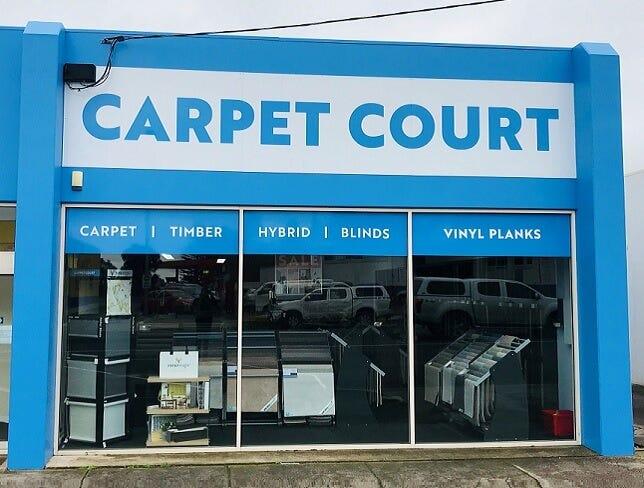 Warrnambool Carpet Court