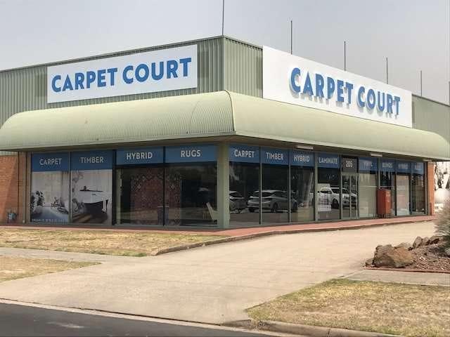 Wodonga Carpet Court