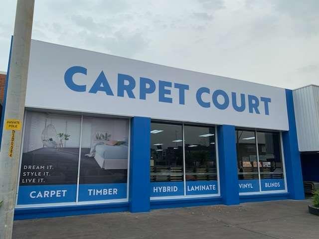 South Coast Carpet Court