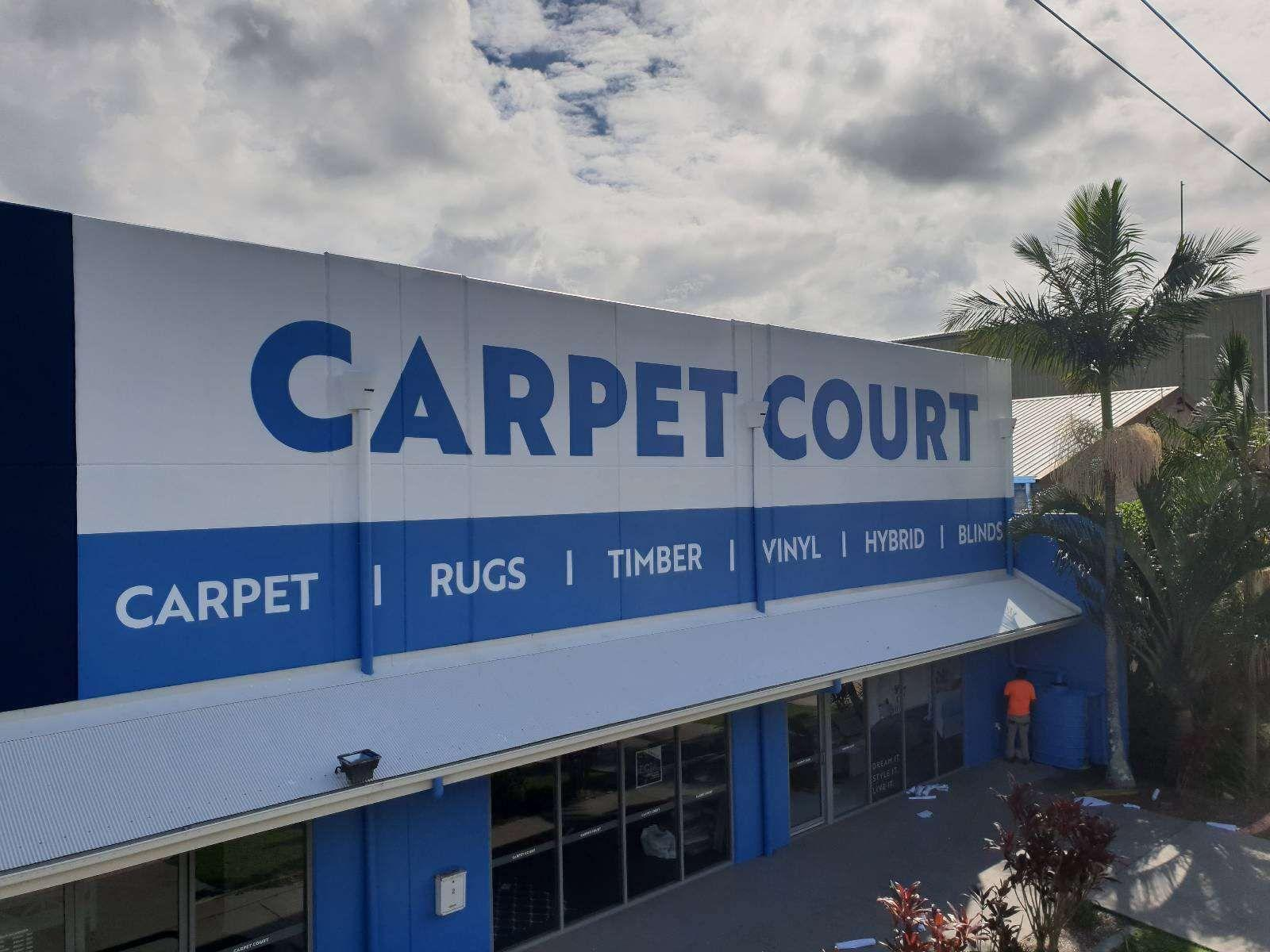 Coulters Carpet Court
