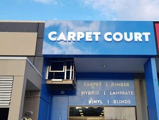 Indooroopilly Carpet Court