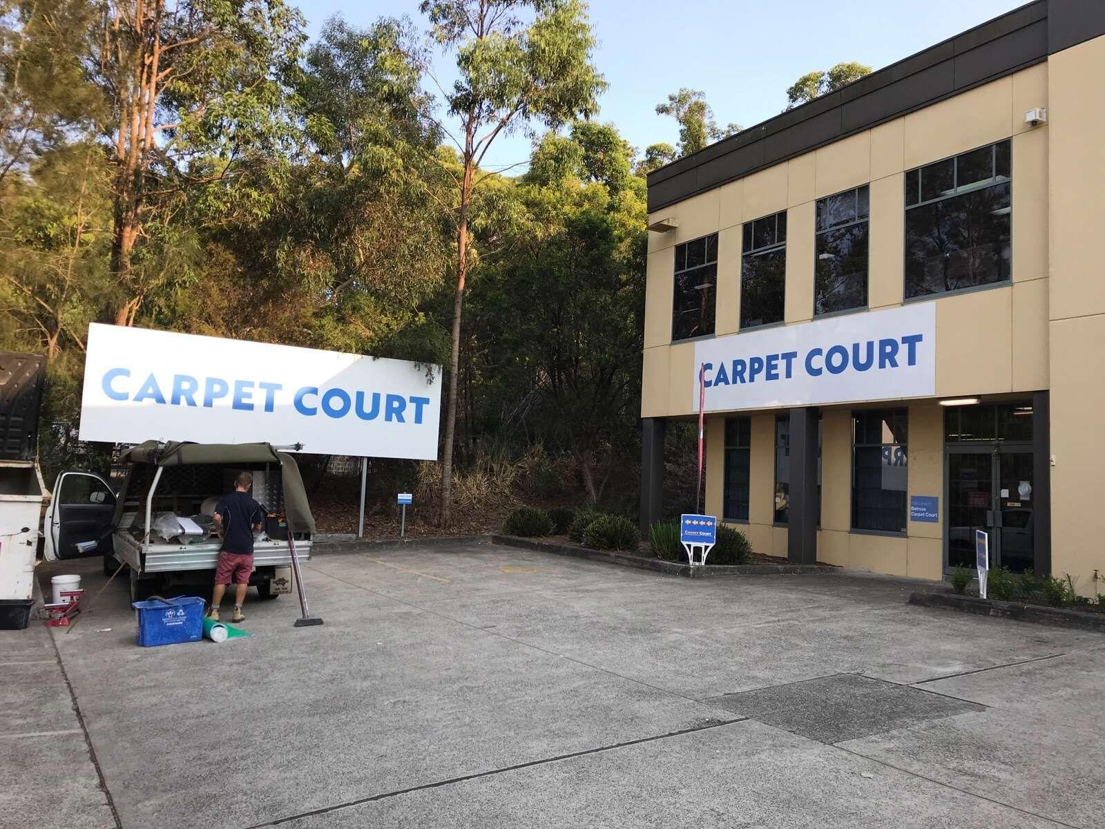 Belrose Carpet Court