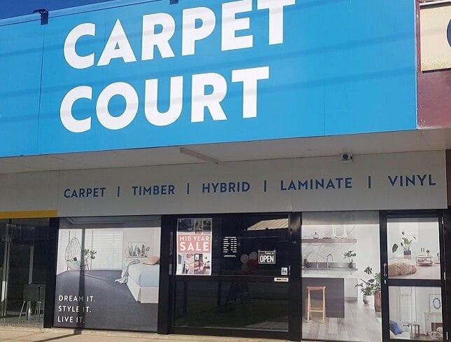 Ipswich Carpet Court