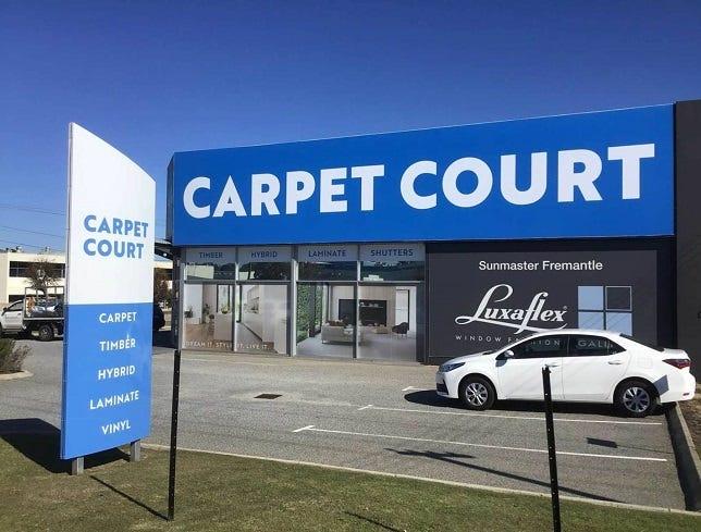 Myaree Carpet Court