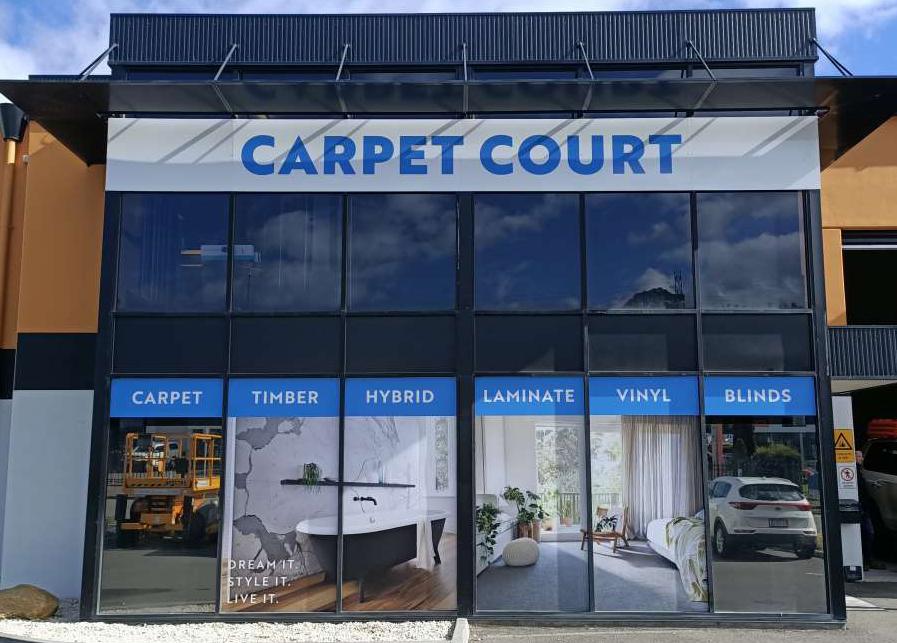 Eastern Shore Carpet Court