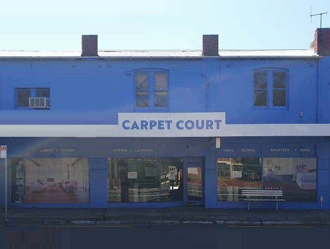 Chatswood Carpet Court