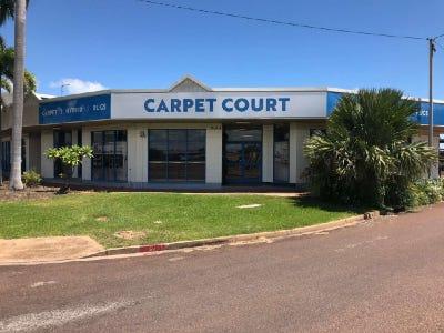 Carpet Court Design and Decor