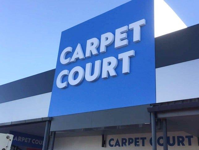 Jindalee Carpet Court