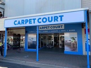 Port Pirie Carpet Court