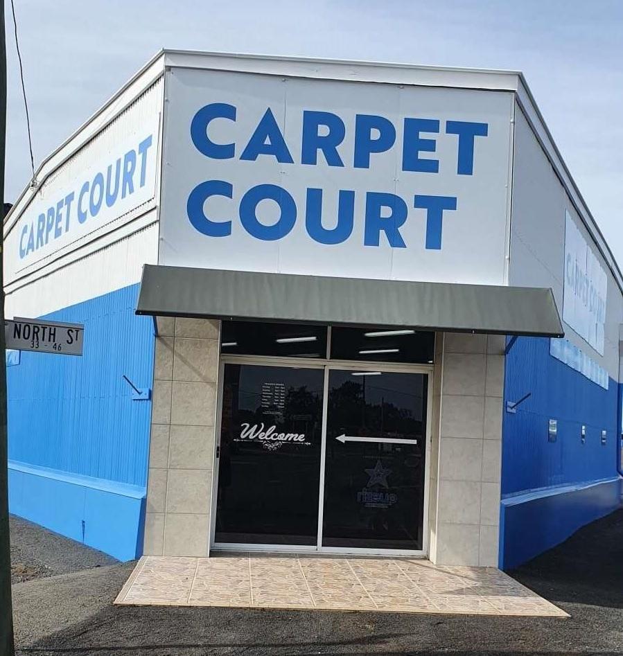 Downs Carpet Court