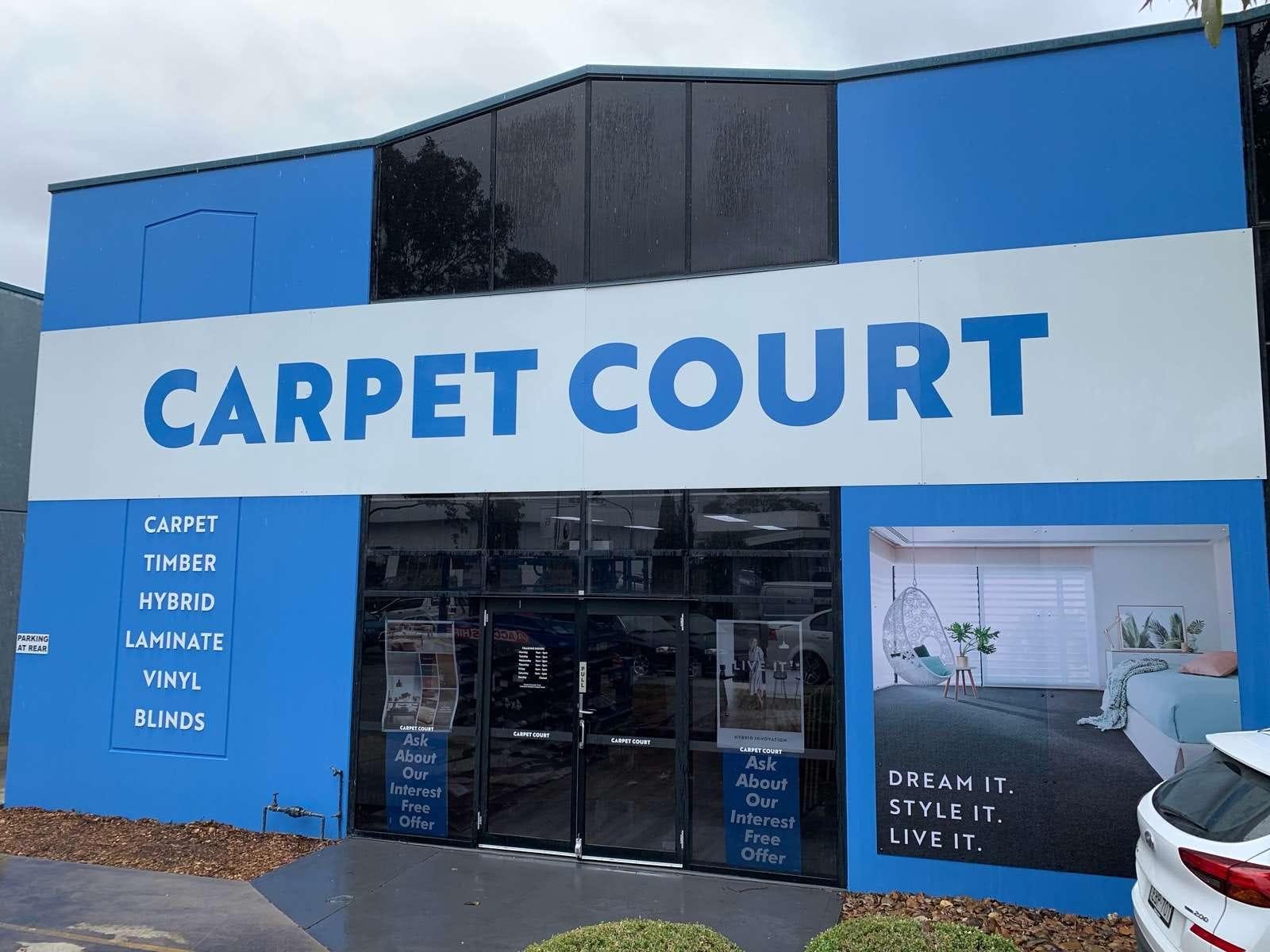 Narellan Carpet Court