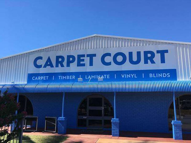 Karratha Carpet Court