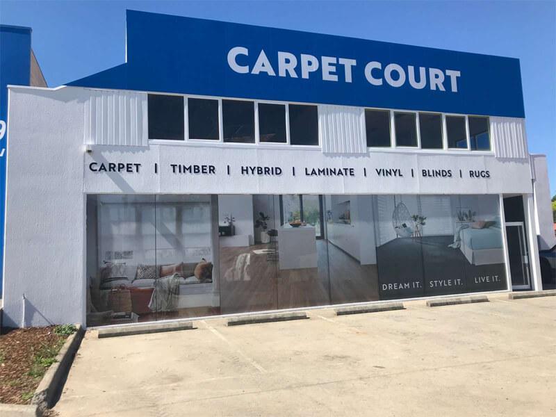 Lilydale Carpet Court