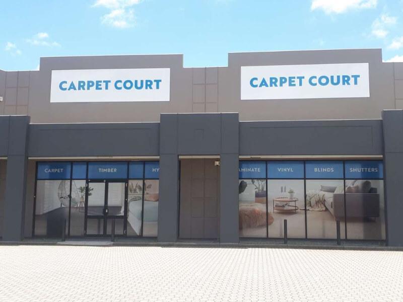 Belmont Carpet Court