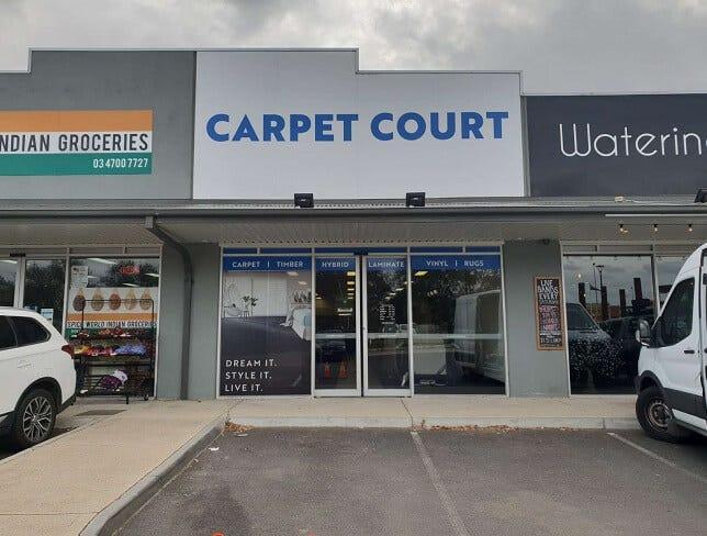 Wallan Carpet Court