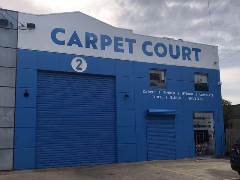 Eltham Carpet Court