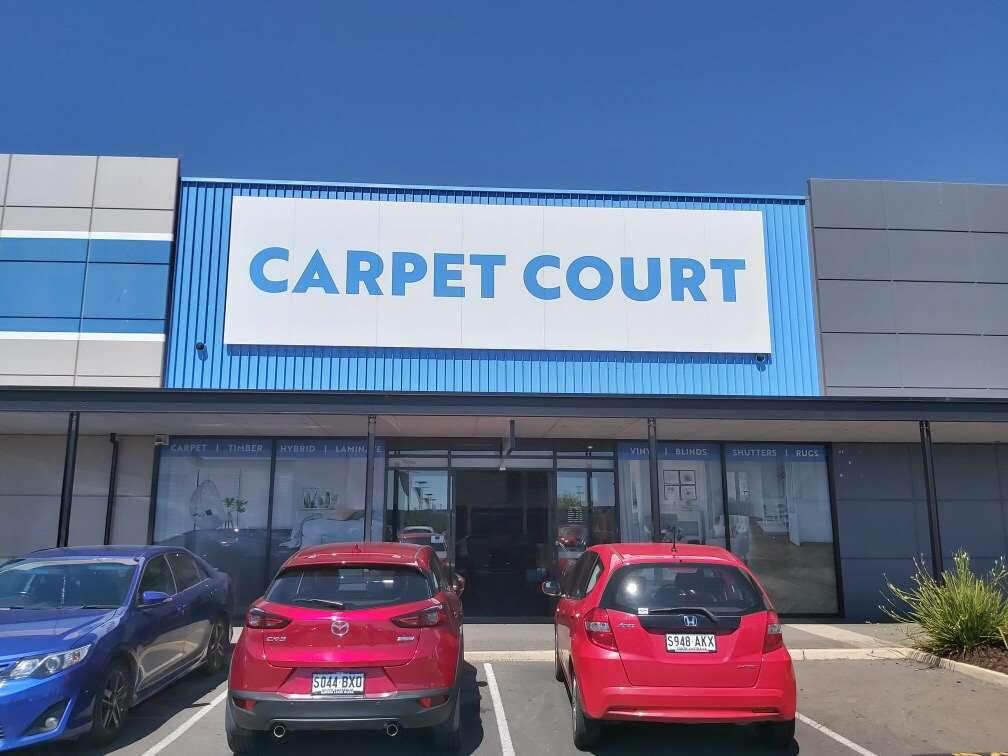 Gepps Carpet Court