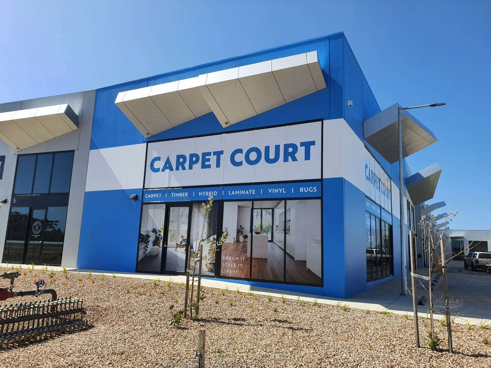 Torquay Carpet Court