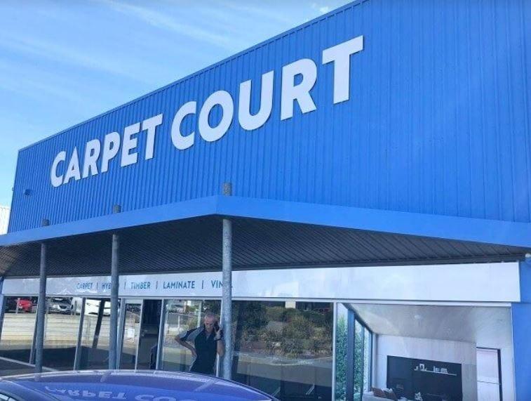 Mount Barker Carpet Court