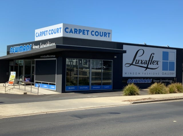 Devonport Carpet Court