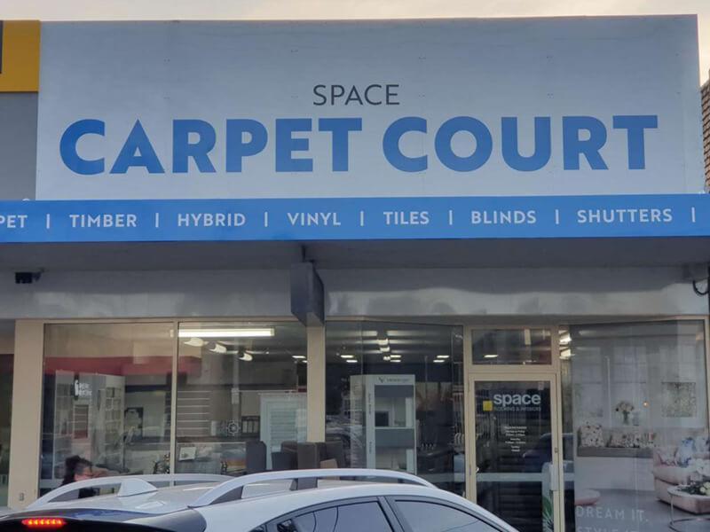 Space Carpet Court Warragul