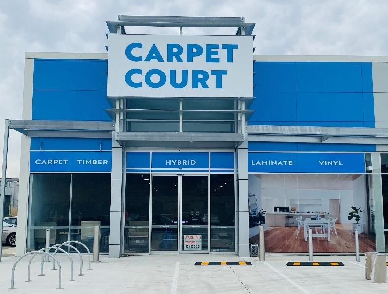 Preston Carpet Court