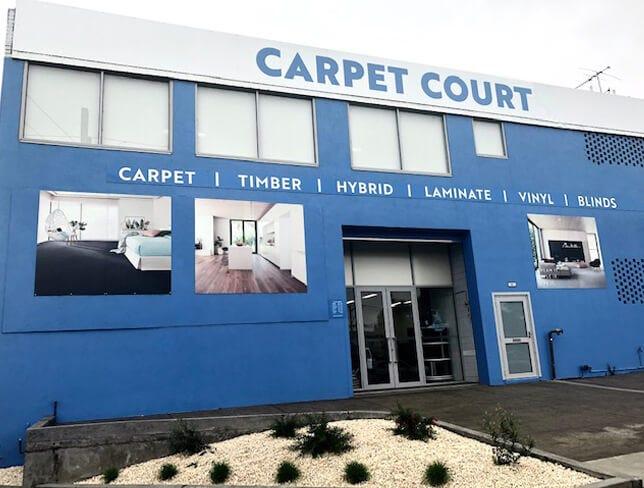 Moorabbin Carpet Court