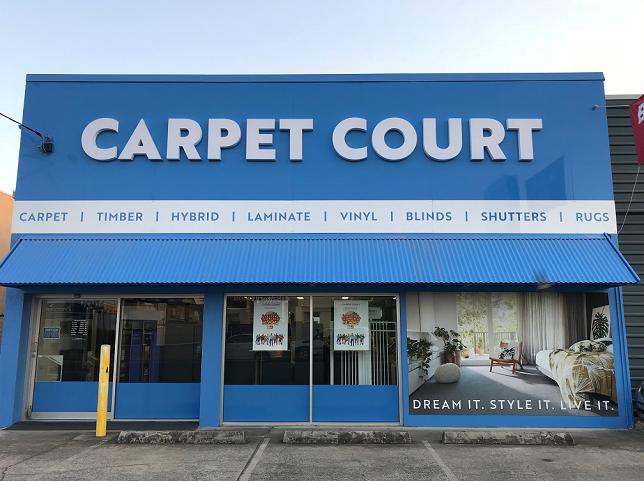 Enoggera Carpet Court